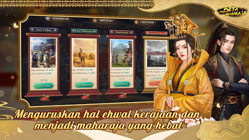 Beta Maharaja 3.1.0 screenshots 5
