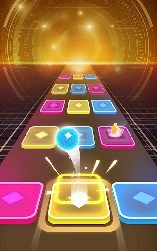 Color Hop 3D - Music Game  screenshots 15