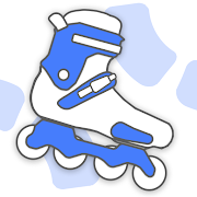 ROLLS - Learn Rollerblading Tricks