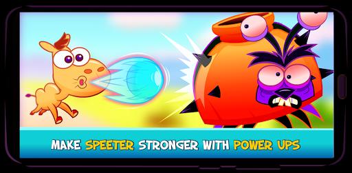 Speeter : Adventure Game Free Platform  screenshots 4