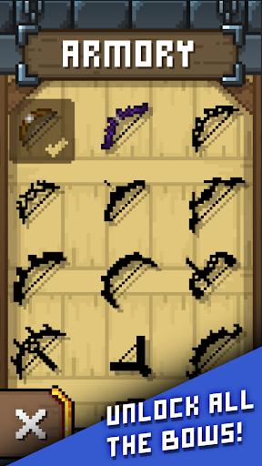mighty arrow screenshot 2