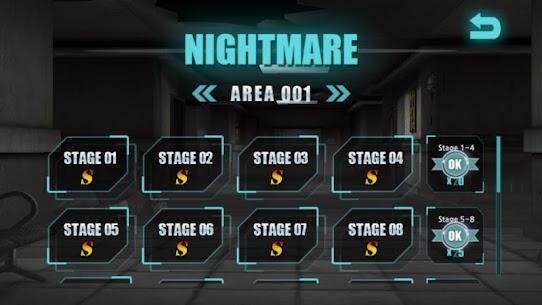 Zombie Hunter King Mod Apk 1.0.13 (Free Shopping) 8
