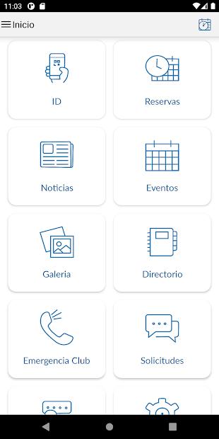 Los Pinos Polo Club screenshot 3