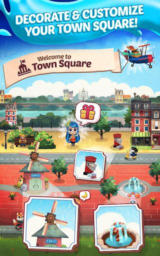 Juice Jam - Puzzle Game & Free Match 3 Games Apkfinish screenshots 9