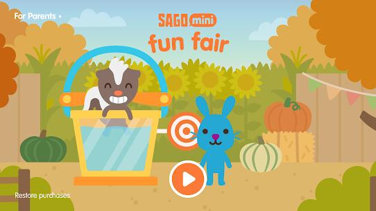 Sago Mini Fun Fair Apk Mod + OBB/Data for Android. 1