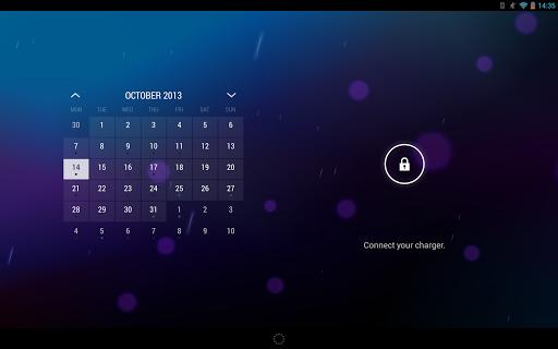 Today Calendar Pro  screenshots 10