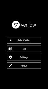 Venlow | Vertical Full Screen HD Status 0.7.6