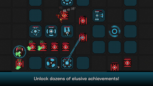 Code Triche Core Defense (Astuce) APK MOD screenshots 5