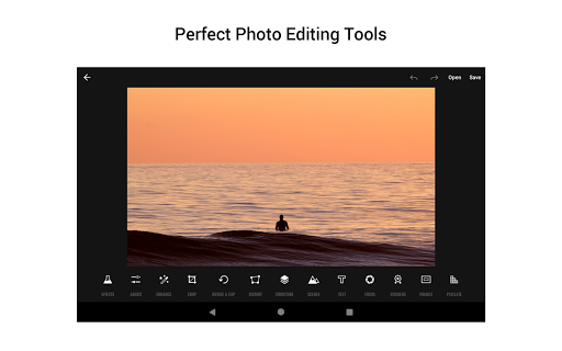 Fotor Photo Editor - Photo Collage & Photo Effects 6.2.5.916 Screenshots 8