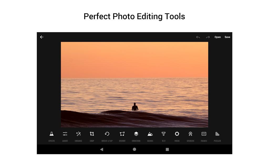 Fotor Photo Editor - Design Maker & Photo Collage  poster 8