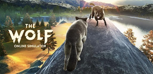The Wolf .APK Preview 0