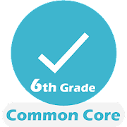 Grade 6 Common Core Math Test & Practice 2020
