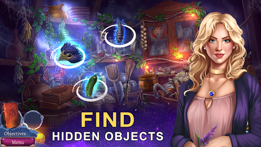 Unsolved: Mystery Adventure Detective Games 2.3.5.0 screenshots 1