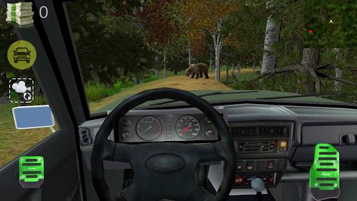 Russian Hunting 4x4 apkdebit screenshots 5