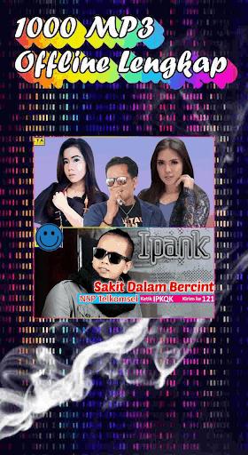 Lagu Ipank Minang Lengkap Offline Terbaru 2021 MP3  screenshots 3