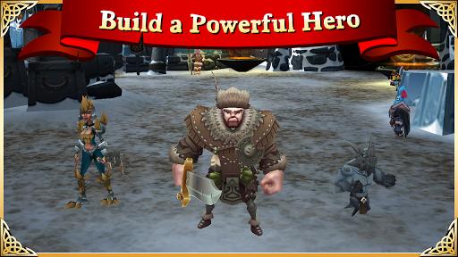 Arcane Legends MMO-Action RPG  screenshots 16