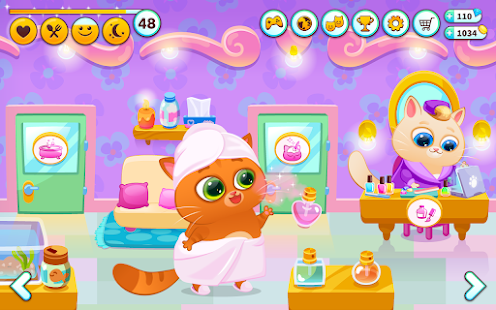 Bubbu u2013 My Virtual Pet 1.83 Screenshots 23
