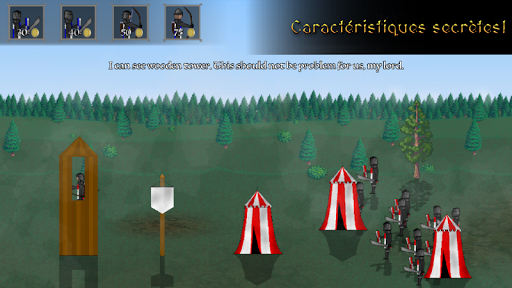 Knights of Europe 2 APK MOD – Pièces Illimitées (Astuce) screenshots hack proof 2