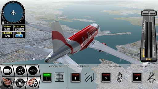 Flight Simulator 2016 FlyWings Free apkdebit screenshots 12
