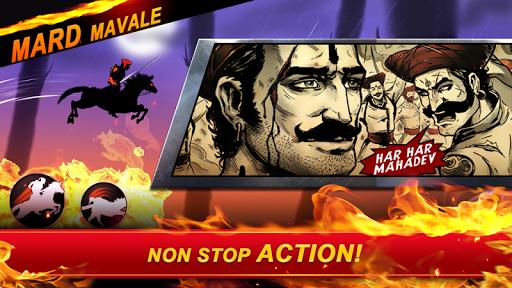 Legend Of Maratha Warriors - Informative Game 2 screenshots 19