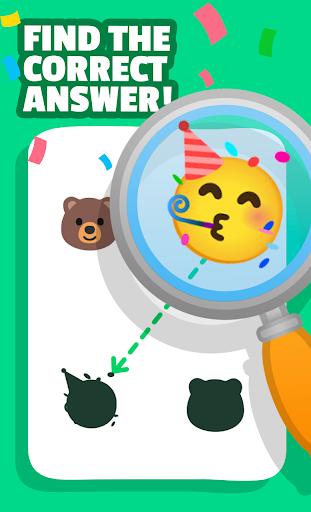 Emoji Master - Puzzle Game  screenshots 4