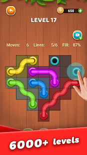 Pipe Tycoon - Pipe Art & Line Connect & Flow Game
