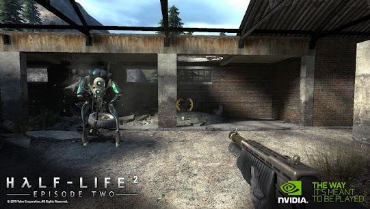 Half-Life 2 Episode Two APK 79 5