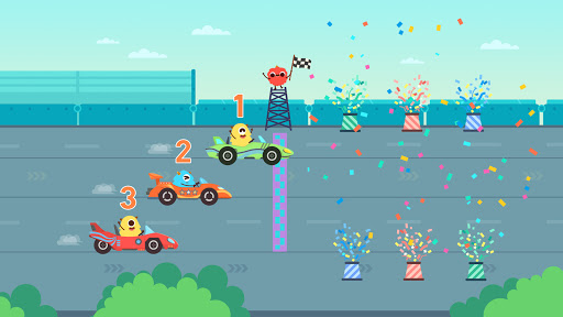 Dinosaur Math Adventure - Learning games for kids 1.0.3 screenshots 1