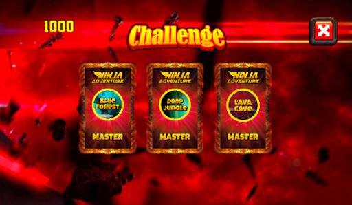 Revolution Ninja Super 3.0 screenshots 5