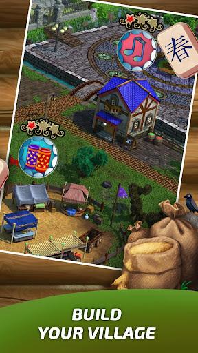 Mahjong Village screenshots 21