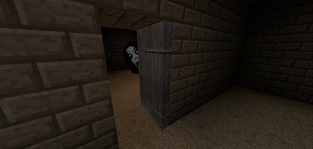 Horror maps for Minecraft PE   Scary MCPE Master 1.3.7