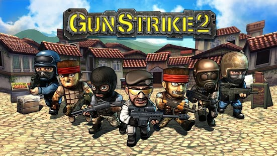 Gun Strike 2 Screenshot