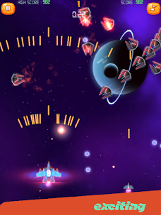 Space Trek – Addictive Space Shooter Online Hack Android & iOS 4