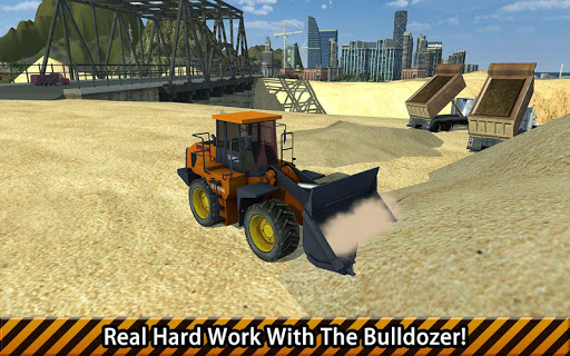 New York Construction Simulator PRO  screenshots 3