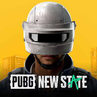 PUBG: NEW STATE : इथे करा प्री रजिस्ट्रेशन , Pubg New State Play Store