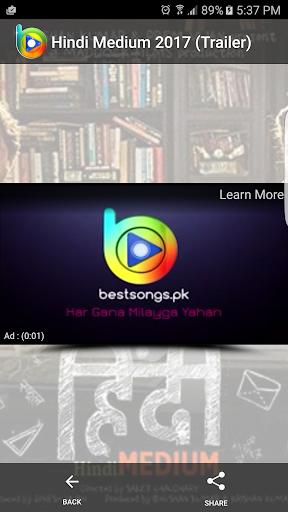bestsongs.pk 1.4.8 Screenshots 8