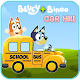 Bluey and Bingo :Car Hill Pour PC