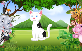 iLearn: Kids Connect the Dots; Animals & Numbers