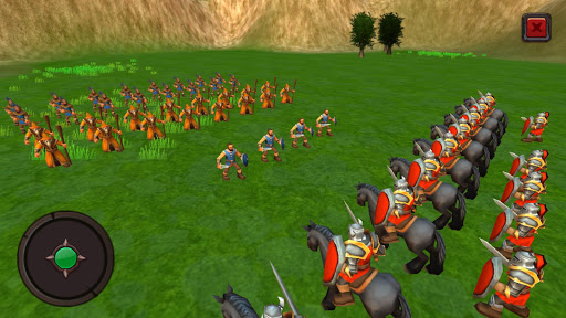 Battle Simulator apkdebit screenshots 8