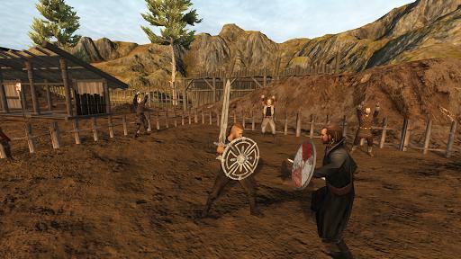 Vikings: Valhalla Saga  screenshots 6