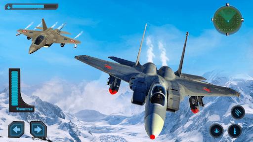 Airplane Pilot Flight Simulator New Airplane Games  Screenshots 23