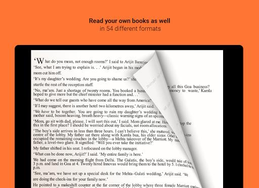 Media365 - eBooks  Screenshots 8
