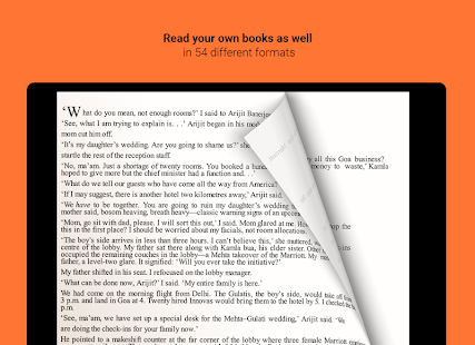 Media365 - eBooks Screenshot