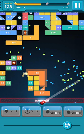 Brick Breaker Champion 1.0.35 screenshots 11