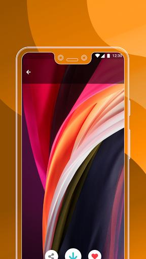 MobCup Ringtones & Wallpapers android2mod screenshots 7