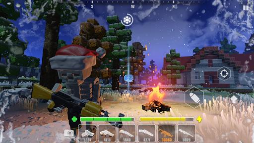 Huntercraft 1.0.70 screenshots 1