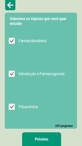 farmacognosia the game screenshot 2