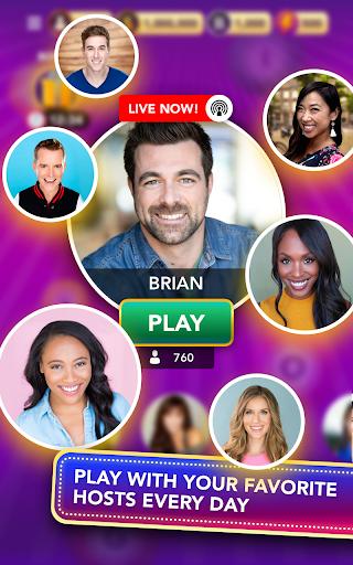 Bingo: Live Play Bingo game with real video hosts 1.5.5 screenshots 15