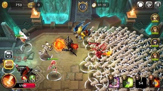 Guardian Soul Mod (Unlimited skills & More) 5