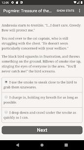 Pugmire MOD APK: Treasure of the Sea (All Chapters Unlocked) 4